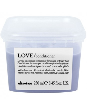 Davines Essential Haircare Love Smoothing Conditioner